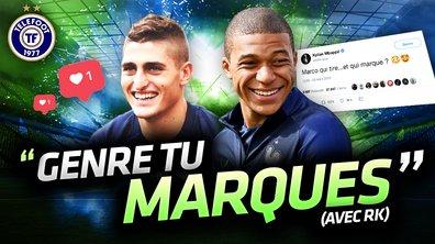 La Quotidienne du 27/03 - Genre, tu marques !