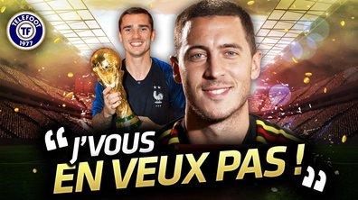 """La Quotidienne du 11/10 - Hazard aux Français : """"Je ne vous en veux pas !"""""""