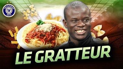 La Quotidienne du 23/11 - Kanté, le Gratteur !