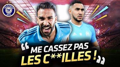 La Quotidienne du 26/10 - Malheurs en Ligue Europa avant OM-PSG