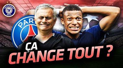 La Quotidienne du 18/12 - Mourinho viré, ça change tout ?
