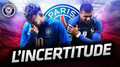 La Quotidienne du 21/11 - Neymar et Mbappé blessés, Griezmann près du Graal