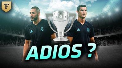 La Quotidienne du 30/10 : Adios la Liga pour le Real Madrid ?