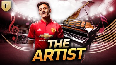 La Quotidienne du 23/01 : Alexis Sanchez, The Artist !