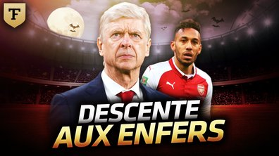 La Quotidienne du 05/03 : Arsenal, la descente aux enfers