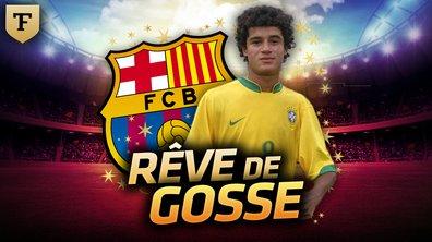 La Quotidienne du 09/01 : Le Barça, le rêve de gosse de Coutinho