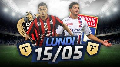 La Quotidienne du 15/05 : Ben Arfa de retour à Nice ou Lyon ?