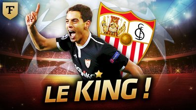 La Quotidienne du 14/03 -  Ben Yedder, le King !