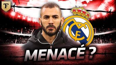 La Quotidienne du 13/02 : Benzema menacé ?