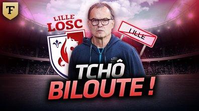 La Quotidienne du 23/11 : Bielsa : Tchô Biloute !