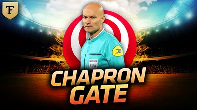 La Quotidienne du 15/01 : Le Chapron Gate !