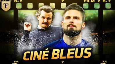 La Quotidienne du 27/03 - Ciné Bleus