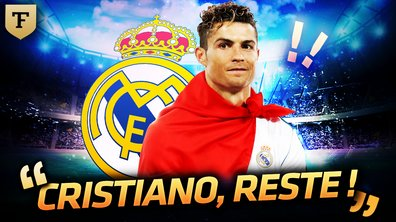La Quotidienne du 28/05 - Cristiano Ronaldo fait peur au Real Madrid
