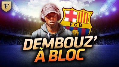 La Quotidienne du 21/11 : Dembélé, à bloc !