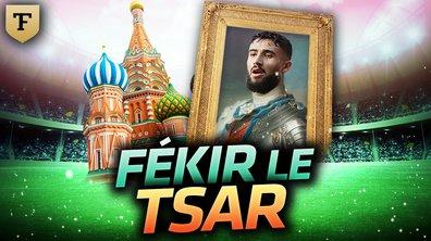 La Quotidienne du 08/02 : Fekir, le nouveau Tsar