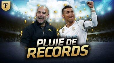 La Quotidienne du 14/12 : Guardiola-CR7, une pluie de records !