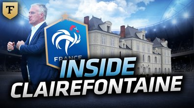 La Quotidienne du 07/11 : Inside Clairefontaine !