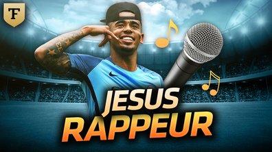 La Quotidienne du 18/10 : Jesus rappeur !