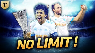 La Quotidienne du 08/03 : L'OM, No Limit !
