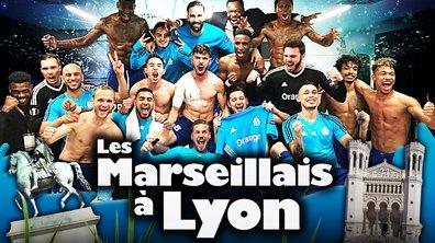 La Quotidienne du 04/05 - Les Marseillais à Lyon !