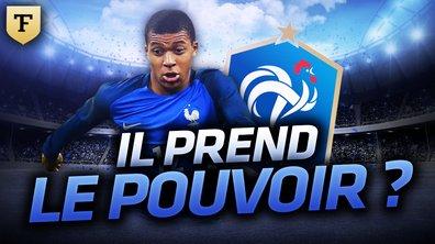 La Quotidienne du 30/08 : Mbappé prend le pouvoir en équipe de France ?