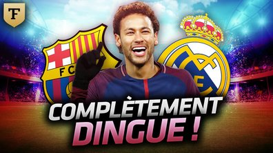 La Quotidienne du 09/03 : Neymar, complètement dingue !