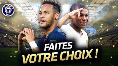La Quotidienne du 11/09 - Neymar vs. Mbappé !