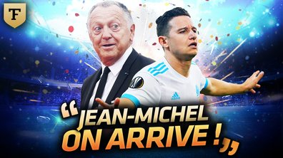 "La Quotidienne du 27/04 - OM: ""Jean-Michel, on arrive"" !"
