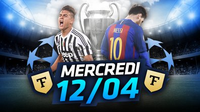 La Quotidienne du 12/04 : On tient le nouveau Messi ?
