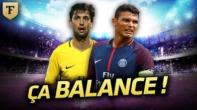 La Quotidienne du 12/01 : Pastore vs. Thiago Silva, ça balance !