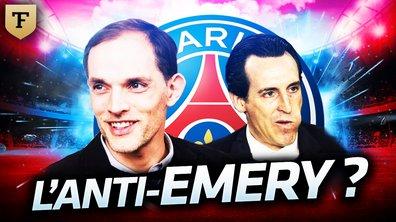 La Quotidienne du 22/05 - PSG : Tuchel, l'anti-Emery ?