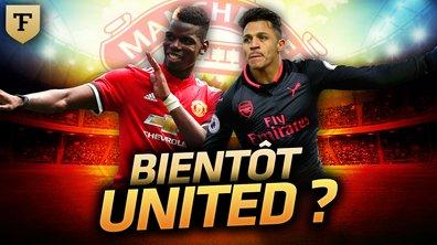 La Quotidienne du 19/01 : Bientôt United ?