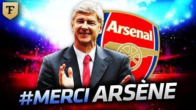 La Quotidienne du 20/04 - Merci Arsène, Zlatan en Russie ?