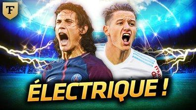 La Quotidienne du 23/02 : Un Classico électrique !