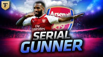 La Quotidienne du 26/09 : Lacazette, serial Gunner !