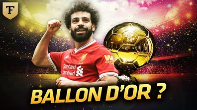 La Quotidienne du 25/04 - Salah, Ballon d'or ?
