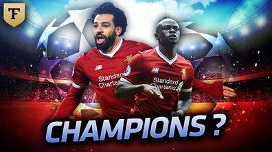 La Quotidienne du 05/04 - Salah, Mané : Champions ?
