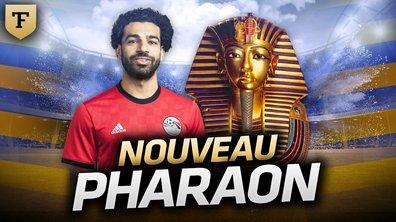 La Quotidienne du 18/05 - Salah, le Pharaon !