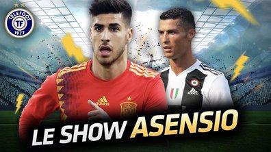 La Quotidienne du 12/09 - Le Show Asensio !