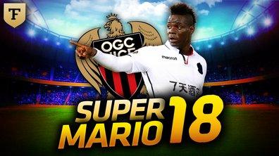 La Quotidienne du 11/01 : Super Mario 18 !