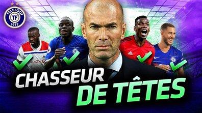 """La Quotidienne du 28/03 - Les nouveaux """"Galactiques"""" du Real Madrid ?"""