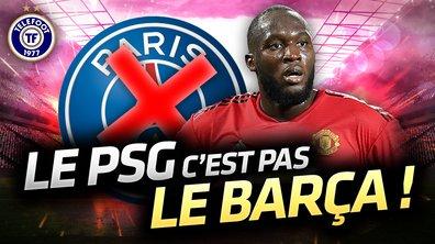 La Quotidienne du 11/04 - Le PSG c'est pas le Barça