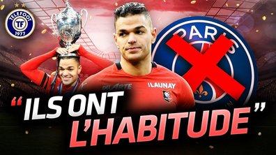 La Quotidienne du 29/04 : Le PSG humilé, Ben Arfa jubile !