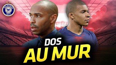 La Quotidienne du 06/11 - Le PSG et Monaco dos au mur