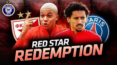 La Quotidienne du 11/12 - Red Star Redemption