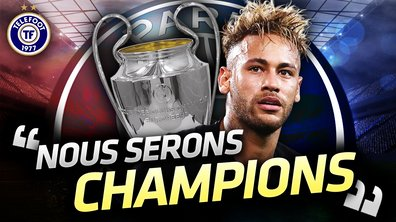 """La Quotidienne du 14/02 - """"Nous serons champions"""""""