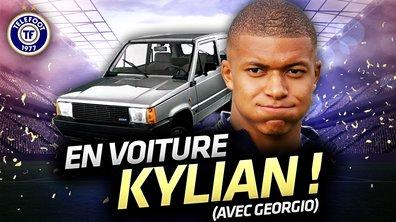 La Quotidienne du 29/11 - En voiture Kylian !