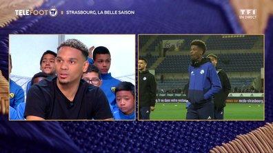 RC Strasbourg : la très belle saison de Kenny Lala