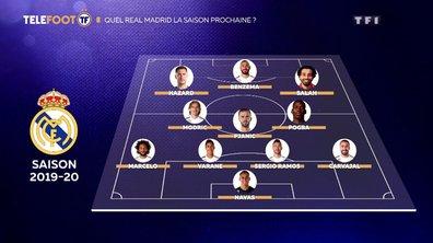 Mercato : Quel Real Madrid la saison prochaine ?