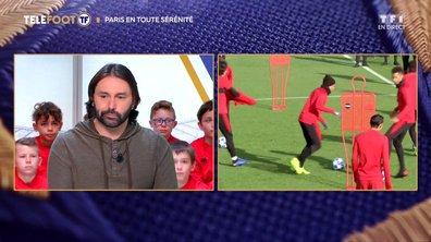 """Reynald Pedros : """"Ce PSG peut gagner la Ligue des champions"""""""